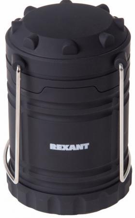 Фонарь для кемпинга Rexant rx-127 фонарь бита для самообороны rexant rx 410