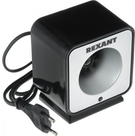 Отпугиватель вредителей с изменяемой частотой излучения REXANT
