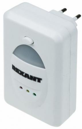 Ультразвуковой отпугиватель вредителей REXANT с LED индикатором 71-0018