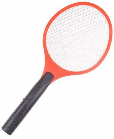 Мухобойка электрическая REXANT 0410 мухобойка электрическая rexant 0420