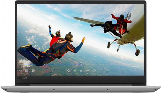 Ноутбук Lenovo IdeaPad 330S-15ARR R3 2200U/8Gb/1Tb/AMD Radeon R540 2Gb/15.6/TN/HD (1366x768)/Windows 10/grey/WiFi/BT/Cam