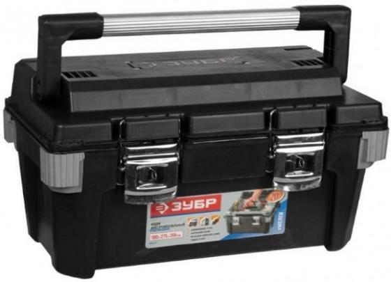 Ящик ЗУБР 38141-20 Умелец пластмассовый для инструмента 20