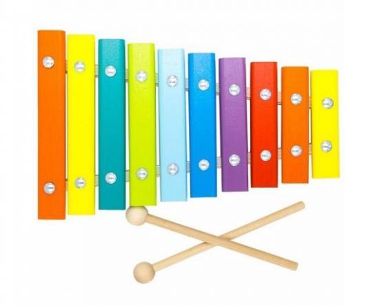 Ксилофон alatoys Ксилофон КС1001 doremi ксилофон для малышей