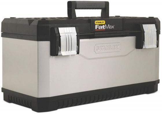 Ящик для инструментов STANLEY FatMax 1-95-616 23 584x293x295мм цены онлайн