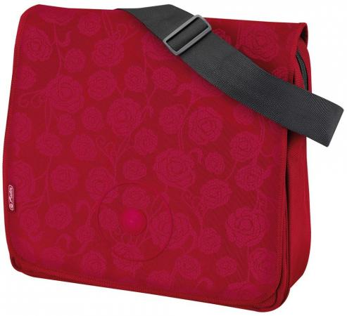 цена на Ранец Herlitz Be.Bag Red Roses красный 11281482