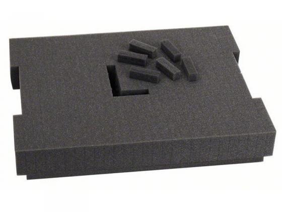 Поролоновый вкладыш BOSCH 1600A001S0 для L-Boxx 102 контейнеры для хранения мелких деталей bosch l boxx 102 inset box set 13 pcs 1 600 a00 1ry