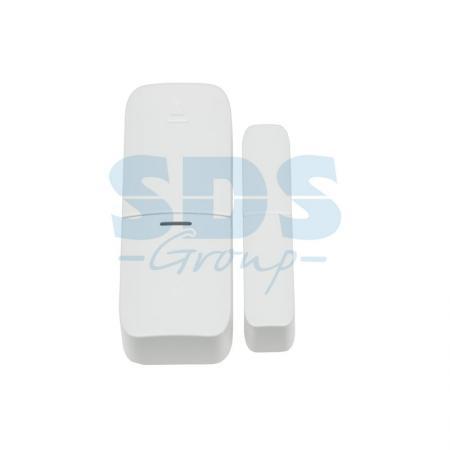Беспроводной датчик открытия для GS-115, геркон (модель GS-233) REXANT беспроводной датчик открытия для gs 115 с отключаемой индикацией геркон модель gs 241 rexant