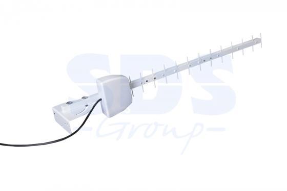 Антенна наружная направленная для USB-модема 3G/4G (LTE) (модель RX-452 ) REXANT 4g usb modem industrial lte 4g modem sms modem support imei change 4g mini usb modem simcom sim7100
