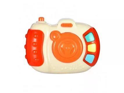Интерактивная игрушка Жирафики Фотоаппарат от 6 месяцев
