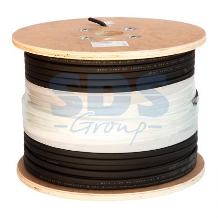 Купить Саморегулируемый греющий кабель SRL16-2CR (экранированный) (16Вт/1м), 250М REXANT
