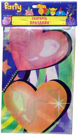 Скатерть Action! Праздник 130 x180 см цена