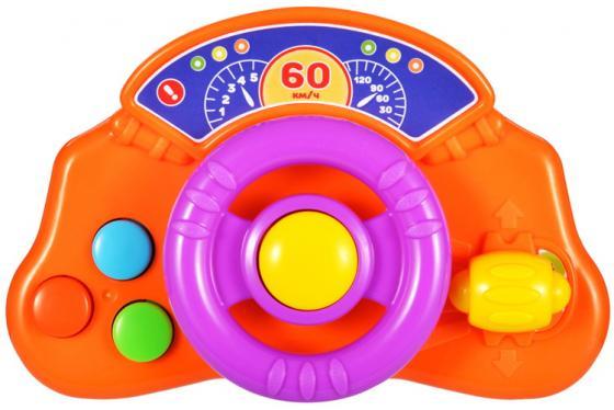 Интерактивная игрушка Жирафики Рулевая панель от 6 месяцев