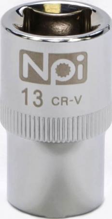 Головка NPI 20013 npi 10057