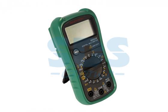Универсальный мультиметр MS8238 MASTECH цена