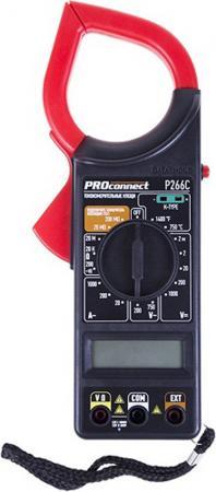 все цены на Токовые клещи P266C Proconnect 13-3052 онлайн