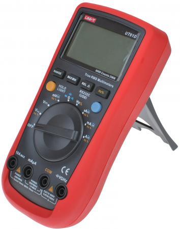 Профессиональный мультиметр UNI-T UT61D мультиметр uni t uni t ut61d true rms rs232 rel uni t 61d