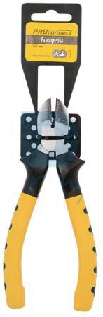Бокорезы 160 мм Proconnect бокорезы диэлектрические энергомаш 10200 01 3 160