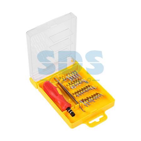 Набор отверток для точных работ REXANT 12-4701 набор отверток 28 предметов rexant