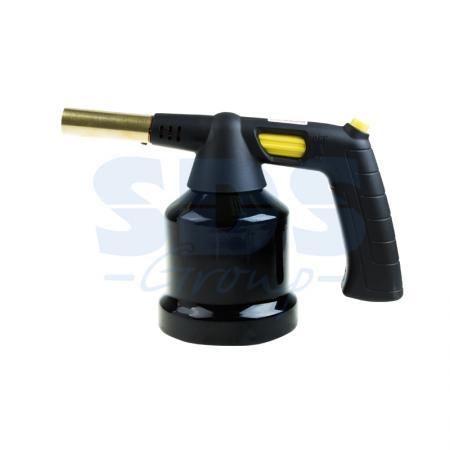 Газовая паяльная лампа REXANT GT-28 с пьезоподжигом цена
