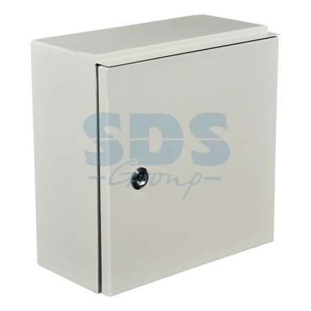 Щит учета ЩУ-1/2 IP 54 2-двери (310х300х150) REXANT щит эра щу 1 1 1 76 ip54 no 140 10