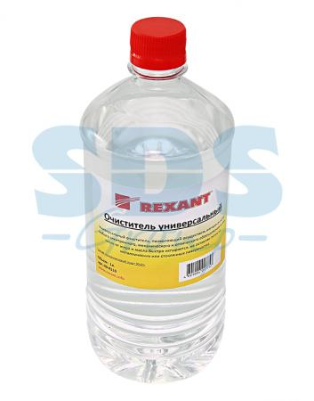 Очиститель универсальный 1000мл REXANT цена