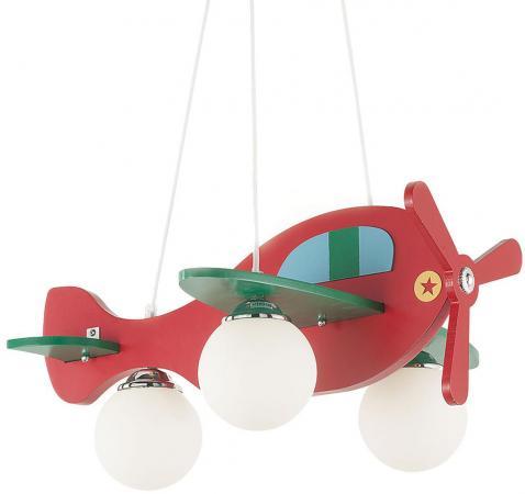 Подвесная люстра Ideal Lux Avion-2 SP3 подвесная люстра ideal lux paris sp3