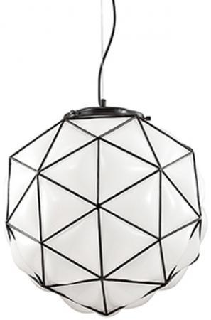Подвесной светильник Ideal Lux Maglie SP1 D45 подвесной светильник ideal lux aladino sp1 d45 azzurro