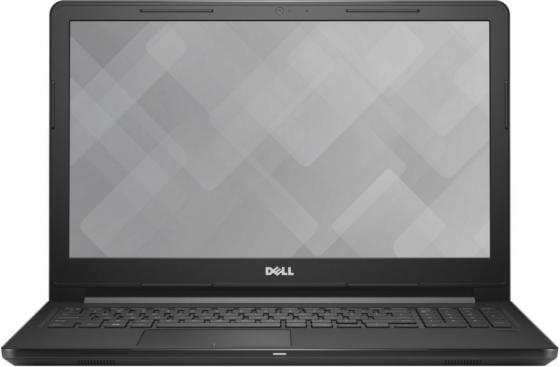 Ноутбук DELL Vostro 3578 15.6 1920x1080 Intel Core i5-8250U 1 Tb 4Gb AMD Radeon 520 2048 Мб черный Windows 10 Professional 3578-2646 ноутбук dell vostro 3578 15 6 intel core i5 8250u 1 6ггц 4гб 1000гб amd radeon 520 2048 мб dvd rw windows 10 home 3578 4025 черный