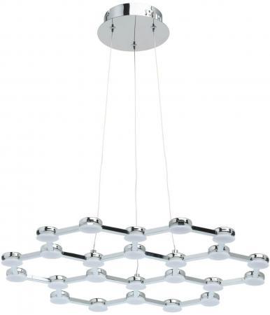Подвесной светодиодный светильник RegenBogen Life Ракурс 8 631014201