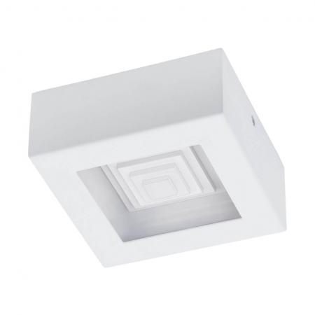 Настенно-потолочный светодиодный светильник Eglo Ferreros 96791 светильник настенно потолочный eglo 83405