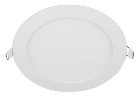 Встраиваемый светодиодный светильник (UL-00003377) Volpe ULP-Q203 R120-6W/NW White встраиваемый светодиодный светильник ul 00003089 uniel ulp 3030 18w nw effective white