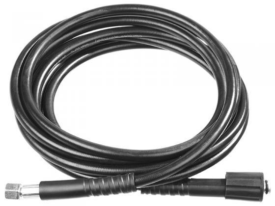 Шланг ЗУБР 70411-375-5 высокого давления для минимоек 250 атм 5м для пистолета 375 серии шланг высокого давления зубр 15м 70411 375 15