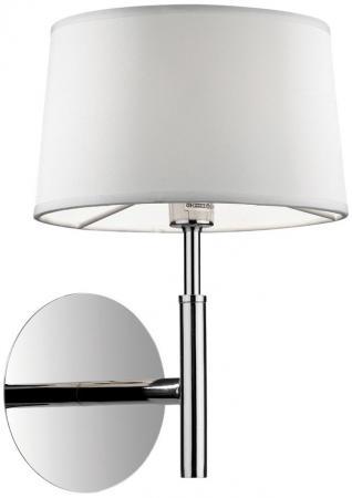 Бра Ideal Lux Hilton AP1 Bianco торшер ideal lux hilton hilton pt2