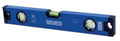 Уровень UNIPRO 16255U 0.4м линейка измерительная unipro 16802u
