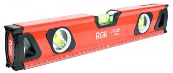 Уровень Rgk U7040 0.4м уровень rgk u4040