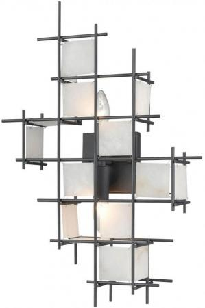 Бра Vele Luce Center VL1212W02 бра vele luce vl1033w01