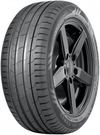 цена на Шина Nokian Hakka Black 2 SUV XL 275/50 R22 115V