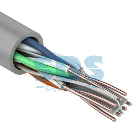 Кабель UTP 4PR 23AWG CAT6 305м PROCONNECT кабель unify enterprise lan cable cat6