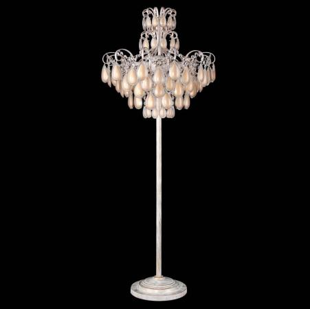 Торшер Crystal Lux Sevilia PT4 Gold цена
