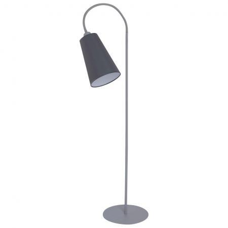 Торшер TK Lighting 3078 Wire Gray lamps restaurant lamp pendant light modern brief bedroom lights bird cage wire lighting