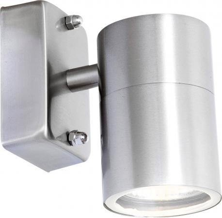 Уличный настенный светодиодный светильник Globo Style 3201L globo светильник уличный globo style 1 лампа