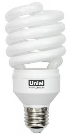 Лампа энергосберегающая (01226) E27 32W 2700K спираль матовая ESL-H32-32/2700/E27 цены