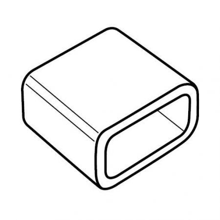 Заглушка торцевая для светодиодной ленты (UL-00002938) Uniel UCW-N21 Clear 025 Polybag три регол n21 табл