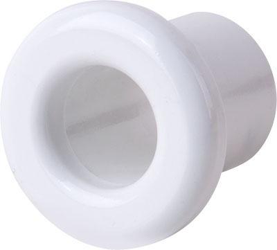 Втулка для вывода кабеля из стены Retro белая WL18-18-01 4690389100611