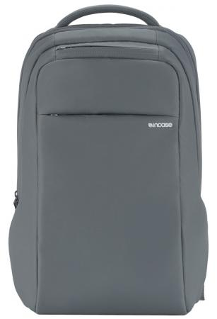 Рюкзак для ноутбука 15 Incase Slim Pack нейлон серый CL55536