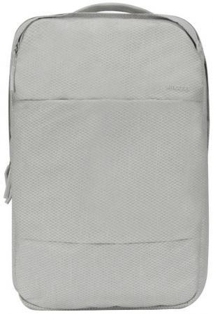 Рюкзак для ноутбука 15 Incase Diamond Ripstop полиэстер серый INCO100315-CGY