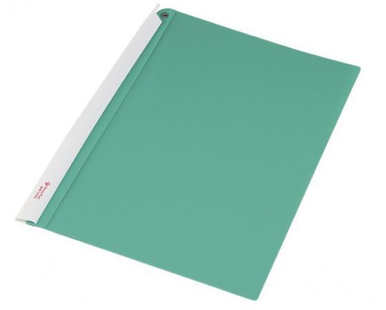 Папка-скоросшиватель FOCUS с большим клипом, ф.А4, зеленый, матер. PP,вмес. 30 листов папка скоросшиватель focus с большим клипом ф а4 зеленый матер pp вмес 30 листов