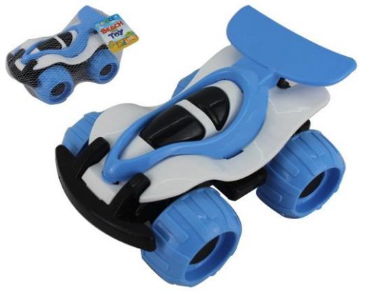 Автомобиль Наша Игрушка Гоночный болид фиолетовый mixberry игрушка mgw 8402r гоночный автомобиль