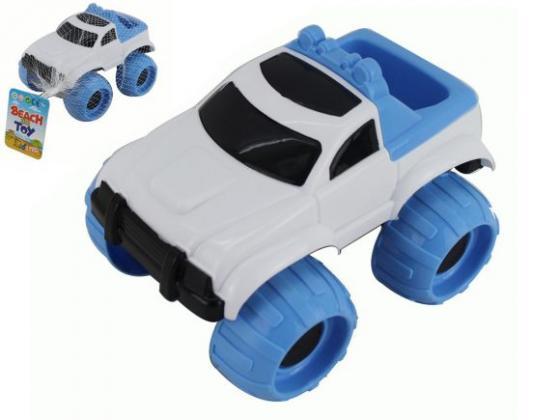 Машина Наша Игрушка Внедорожник синий Y16049782 игрушка