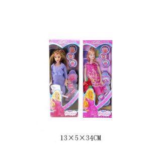 Кукла 29 см Буду мамой, в ассорт. кукла мария 29 см в ассорт